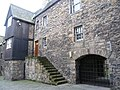 House with forestair in Bakehouse Close, Edinburgh-geograph-2151476.jpg