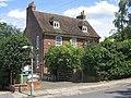 Housing diversity (Perry Hall Farmhouse, Chislehurst Road) - geograph.org.uk - 1098690.jpg