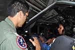 Houston-area educators live the Navy life in San Diego 140625-N-MY805-084.jpg