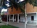 Hovhannes Tumanyan House-Museum, Dsegh.jpg