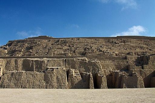 Consejos para visitar la ciudad de Lima: Huaca Pucllana (Miraflores).