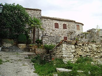 Hum, Croatia - Image: Hum 2
