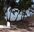 Hurricane Ike - Dog Beach - Key West - Sept. 10, 2009 (2845043871).jpg