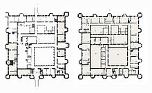 Architectural Landscape Symbols as well Robie House Floor Plan Bedroom in addition S Les Of House Drawing Plans further Medieval Home Floor Plan Grid also Information information id 65. on autocad house plan drawing