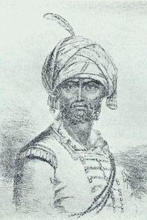 Hyder Ali First Sultan and de facto ruler of the Kingdom of Mysore