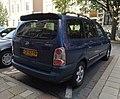 Hyundai Trajet Netherlands diplomatic plate (43657186935).jpg