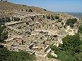 Içinde tren yolu olan ikibin yıllık roma şehri şehhad libya by ismail soytekinoglu - panoramio.jpg