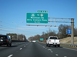 Interstate 77 - Wikipedia on map of exits on i 70 ohio, map of lakewood, map of highway 71, map of evansville hospitals, map of illinois highways, map of freeways cleveland, map of university hospital cleveland, map of i 77 exits, map of mount vernon, map of interstate 77 south,