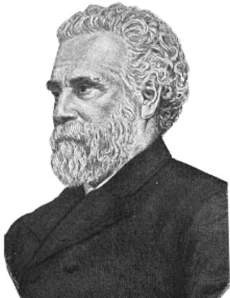 Ion C. Brătianu - Ion C. Brătianu in later life