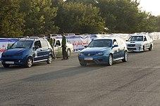 یک خودروی هیبریدی ساخته شده توسطایرانبه نامسیمرغ