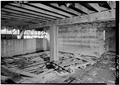 INTERIOR, GROUND FLOOR - Naval Operating Base Dutch Harbor and Fort Mears, Warehouse, Unalaska, Aleutian Islands, AK HABS AK,1-UNAK,2-L-6.tif