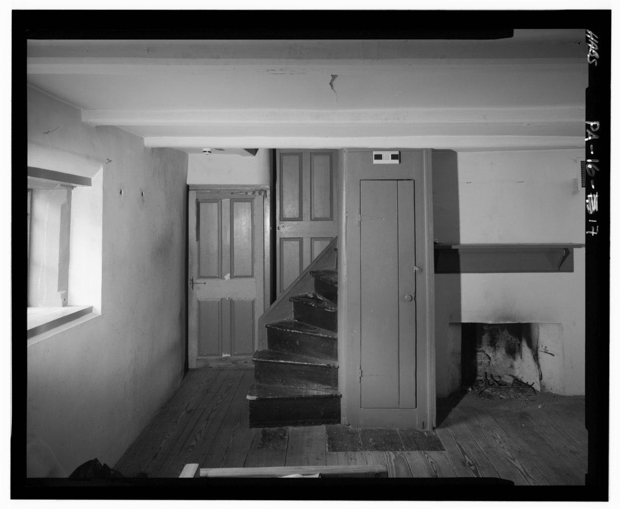 Division Street Room  New York Ny