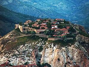 İskilip - Citadel of İskilip