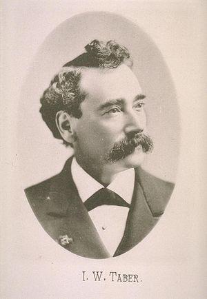I. W. Taber