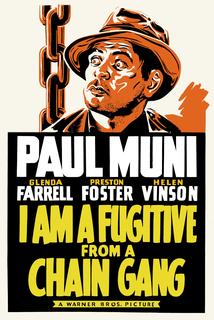 <i>I Am a Fugitive from a Chain Gang</i> 1932 film