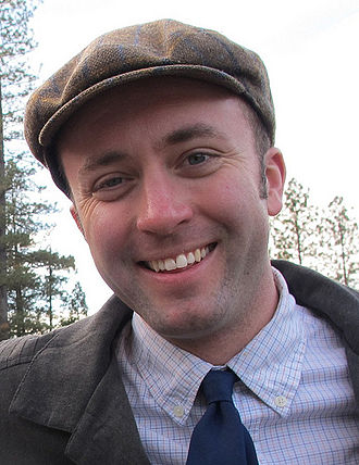 Ian Cheney - Ian Cheney