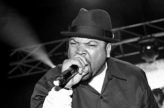 "Follow the Leader (Korn album) - Rapper Ice Cube is featured on the track ""Children of the Korn."""