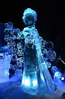 La Reine Des Neiges Film 2013 Wikipédia