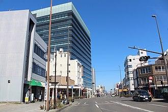 Ichinomiya, Aichi - City hall