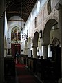 Ickleton, St Mary Magdalene - Interior - geograph.org.uk - 291154.jpg