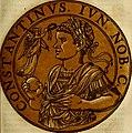 Icones imperatorvm romanorvm, ex priscis numismatibus ad viuum delineatae, and breui narratione historicâ (1645) (14560049769).jpg