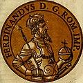 Icones imperatorvm romanorvm, ex priscis numismatibus ad viuum delineatae, and breui narratione historicâ (1645) (14560054970).jpg