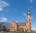 Iglesia Luterana de San Pablo, Fort Wayne, Indiana, Estados Unidos, 2012-11-12, DD 03.jpg