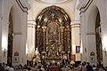 Iglesia de San Salvador durante las fiestas patronales de Nuestra Señora de Butarque.jpg