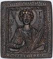Ikona Sveti Đorđe, 12. vek, Dombo, Rakovac.jpg