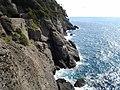 Il mare da Portofino - panoramio.jpg