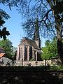Ilfeld, Thür., Südharz; St. Georg - Marien - Kirche.JPG