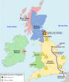 Illas Britanicas - Conquista normanda d'Anglatèrra.png
