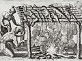 Illustration from Grand Voyages by Theodor de Bry, digitally enhanced by rawpixel-com 9.jpg