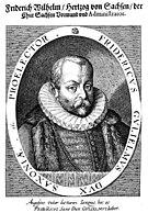 Friedrich Wilhelm I. -  Bild