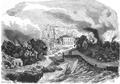 Illustrirte Zeitung (1843) 02 004 1 Zerstörung von Pointe à Pitre.PNG