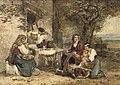 In the shade - Karel Frans Philippeau.jpg