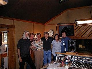 Randy Scruggs American musician