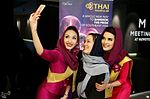 Inaugural Thai Airways International flight to Tehran (6).jpg