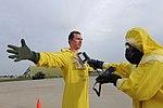Incirlik readiness, First responders exercise core capabilities 140312-F-IM659-108.jpg
