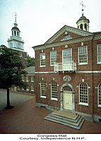 Independence National Historical Park Congress Hall.jpg