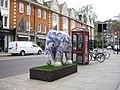 Indian Elephant at London's Elephant Parade - geograph.org.uk - 1842163.jpg