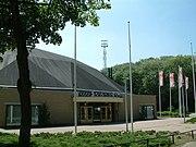 Indoor-Sportcentrum Eindhoven - Wikipedia