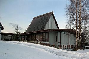 Sula, Møre og Romsdal - View of Indre Sula Church