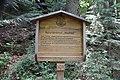 """Info-Tafel """"Naturdenkmal"""" bei Bodenmais.jpg"""