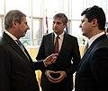 Informelles Treffen der Minister der Donauregionen (8112528399).jpg