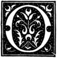 Initial O in The folk-tales of the Magyars.png