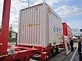 InnoTrans 2016 – New Modular (Intermodal) Freight Wagons (29782720616).jpg