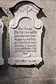 Inscription, Sankt Peter, Munich 04.jpg