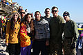Integrated Task Force Marines participate in Special Olympics Polar Plunge 150110-M-ZM882-025.jpg