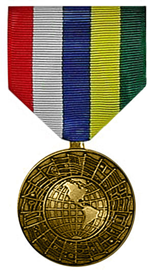 Inter-American Defense Board - Inter-American Defense Board Medal